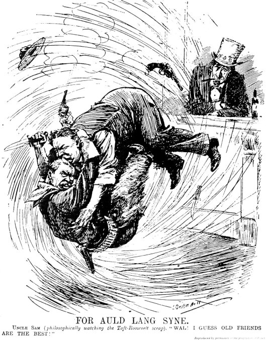 By Leonard Raven-Hill - Punch Magazine, Public Domain, https://commons.wikimedia.org/w/index.php?curid=5310296