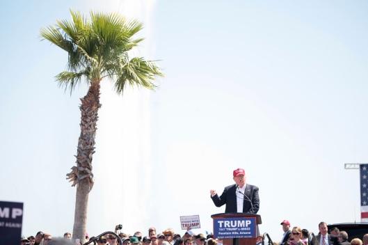 Trump-Wahlkampf-Arizona